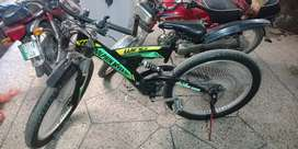 Bicycle used best condition
