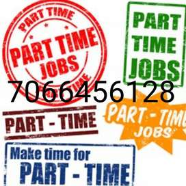 Required 90 ungently M/F candidates /work from home