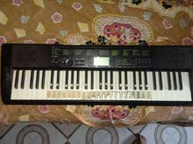 Casio keyboard CTK 110