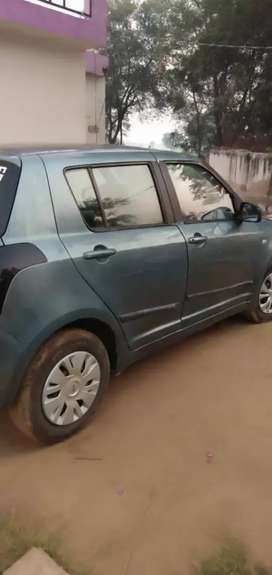 well condition car, new tyar