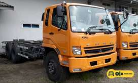 [Truck Baru] MITSUBISHI FUSO FN62 FL HD (6X4)