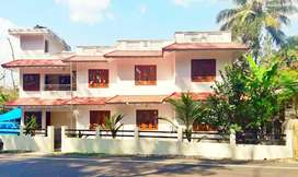 Fully furnished 3 bhk available for rent at pala