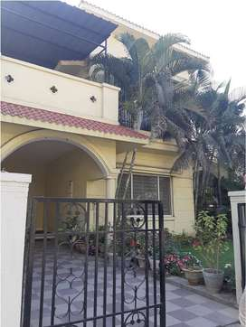 4 bhk independent house in RivieraTownship