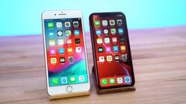 All Apple mobile available in different colour and also get  discount
