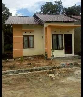 Rumah subsidi Griya Makroman indah