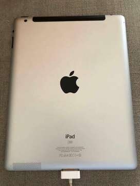 Apple Ipad 16gb - Best for Zoom and reading purpose