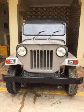2004 model Mahindra Commander Jeep for Sale