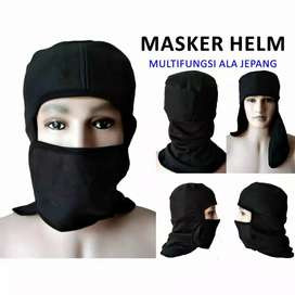 Masker Helm Multifungsi