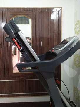 Electric Treadmill of viva fitness