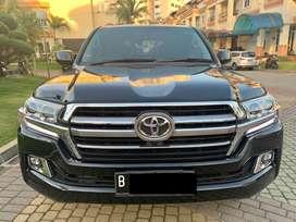 Landcruiser vx200 diesel, lx570 nik 2012 facelift to vxr th 2020