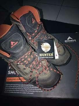Sepatu Gunung Eiger 1998