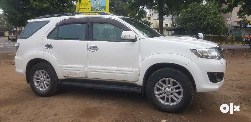 Toyota Fortuner 2.8 4X2 Automatic, 2014, Diesel 0