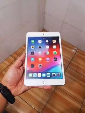 Apple Ipad Mini 4 16GB Wifi Only Ex Ibox Bisa TT