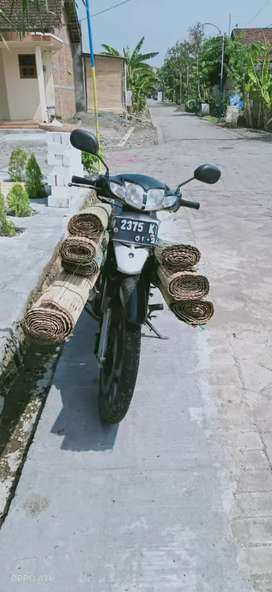 Jual tirai Bambu siap kirim