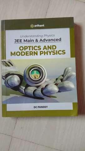 D c pandy (optics and mordern physics g