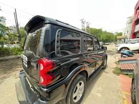 Mahindra Scorpio 2020 Diesel 35973 Km Driven with new tyres and alloy