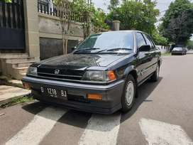 1987 Honda Civic Wonder 1.5 5-Speed