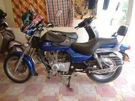 Avenger - 220 , Blue Colour , less driven , very well maintain