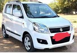 Maruti Suzuki Wagon R 1.0 2016