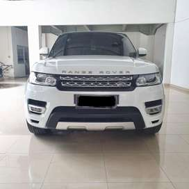 2014 Range Rover Sport 3.0 Autobiography [Pajak Setahun + 20000 Miles]