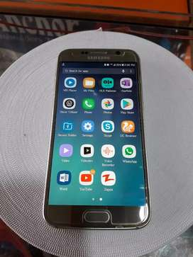 SAMSUNG S6 3/32 veary good condition