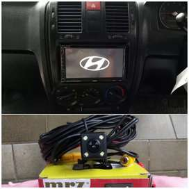 Dobledin kamera buat Hyundai Getz