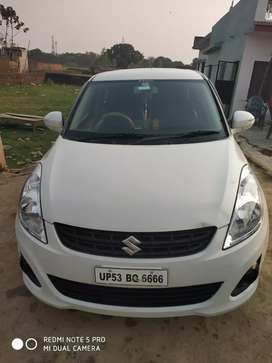 Maruti Suzuki Swift Dzire 14 Diesel Good Condition