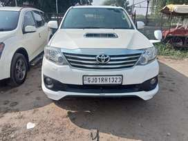 Toyota Fortuner Sportivo 4x2 Automatic, 2014, Diesel