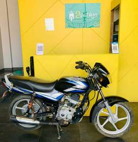 Best and well condition Bajaj CT 100ES