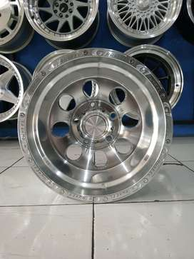 velg taff ring 15 celong lebar 10