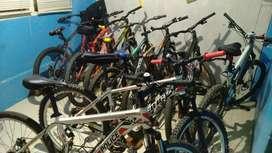 Layanan Penyewaan Sepeda