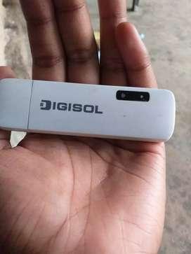 Digisol net sector