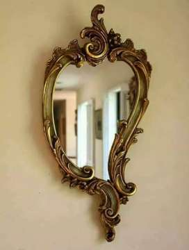 New handy craft miror