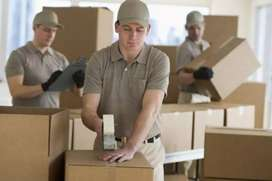 Packing boys required for day and night shifts