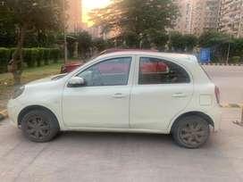Nissan Micra 2012 Diesel Good Condition