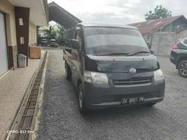 Daihatsu grandmax pick up tahun 2014 AC Power Stering grand max