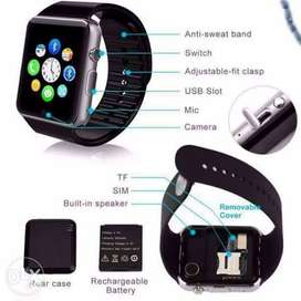 Smart watch with all apps found in mobiles same as mobile