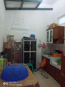 BUSYET Rumah CAMPERENIK MURAH Padalarang Free Canopy TAKE Over Kredit!