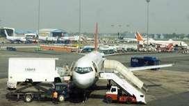 Hiring in Air Ticketing CSA jobs in Airport
