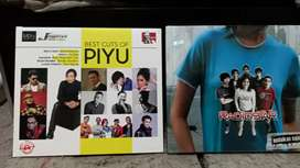 CD Audio Lagu Indo