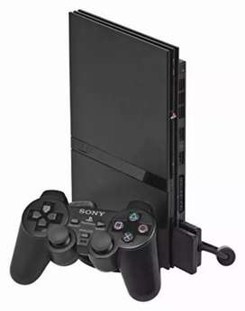 I want to sell playstation 2