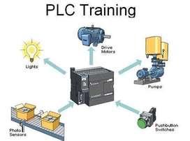 PLC SCADA & HMI