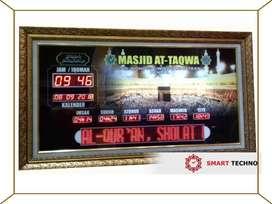 Jual Jam Digital Masjid Merangin Kab.