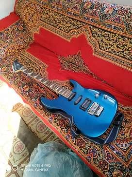 GBA Electric guitar