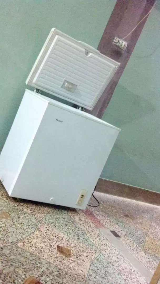 Deepfreezer For Sale (Geniun Condition) 0