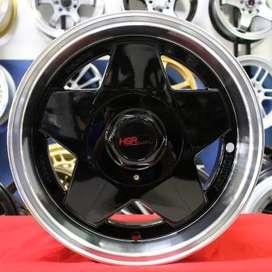 velg type AACHEN 5076 HSR Ring.15 Lebar.7-8 PCD.4X100-4X114,3 ET.30-25