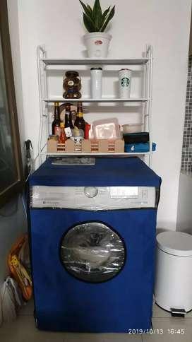 Jual rak mesin cuci organizer