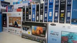 "42""INC SAMSUNG_SONY LED TV 20 TO 85INC AL SIZE WITH WARRANTY"
