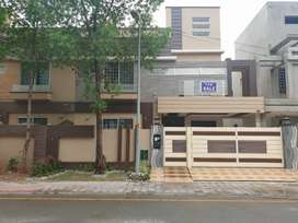 Bahria Town Brand New House