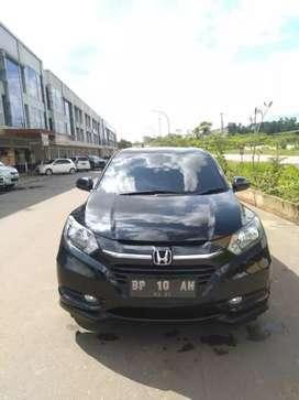 Honda HRV E 1.5 AT tahun 2016 Hitam